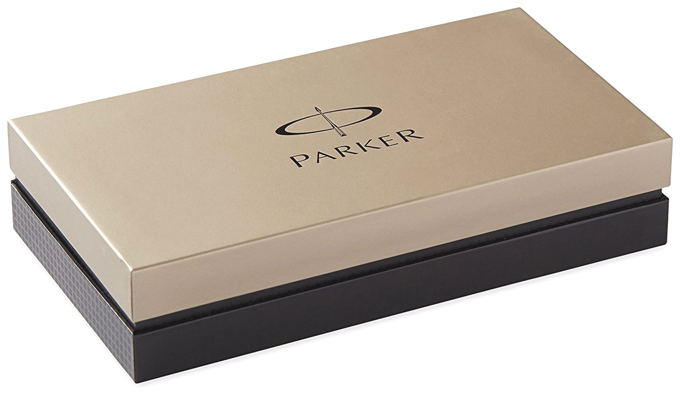 Шариковая ручка Parker Premier K560, Soft Brown PGT, фото 3
