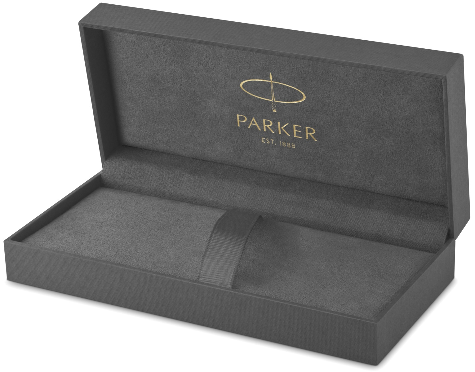 Шариковая ручка Parker Sonnet Core K529, Matte Black CT, фото 4