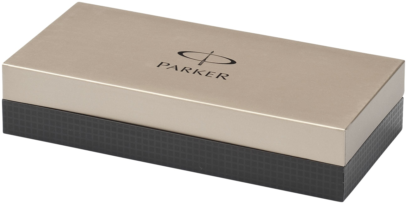 Шариковая ручка Parker Sonnet Slim Chiselled K450, Carbon CT, фото 3