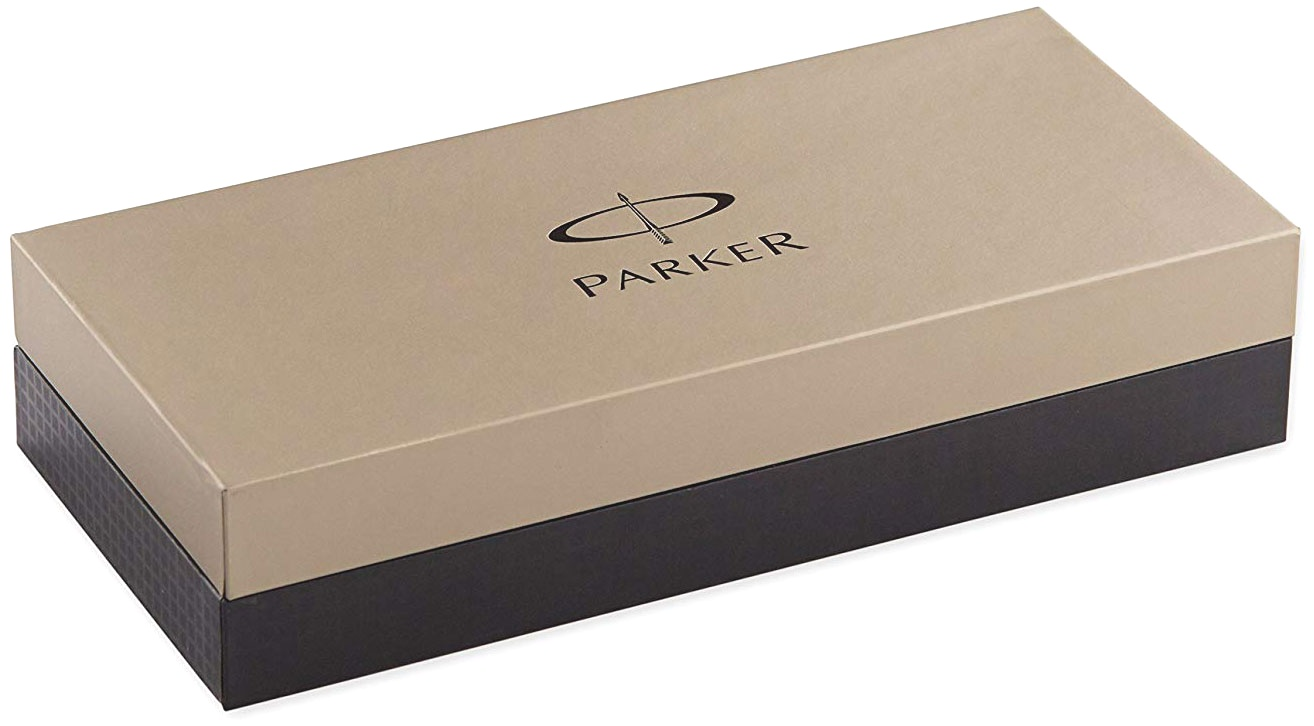 Шариковая ручка Parker Sonnet Slim K440 Feminine Collection, Pink Gold CT, фото 3